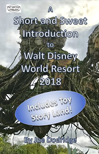 Amazon a short and sweet introduction to walt disney world a short and sweet introduction to walt disney world resort 2018 short and sweet fandeluxe Gallery