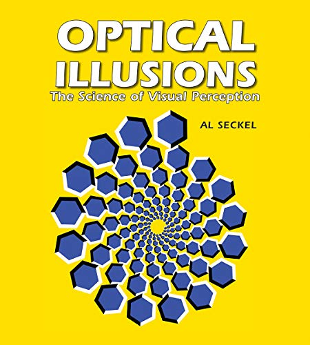 Optical Illusions: The Science of Visual Perception Illusion Works