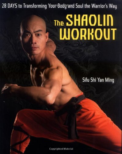 Shaolin Workout Days Transforming Warriors product image