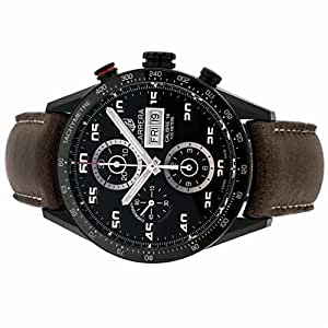 Tag Heuer Carrera automatic-self-wind mens Watch CV2A81.FC6237 (Certified Pre-owned)