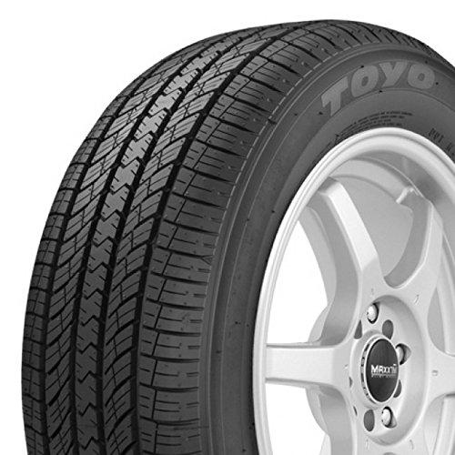 Toyo TYA20 Radial Tire - 195/60R15 87H