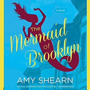The Mermaid of Brooklyn Audiobook
