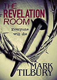 The Revelation Room by Mark Tilbury ebook deal
