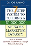 The 7-Step System to Buidling a $1,000,000 Network Marketing Dynasty, Joe Rubino, 0471703192