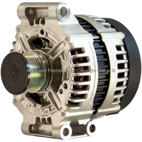 MPA - Starter Alternator 11336 Alternator: