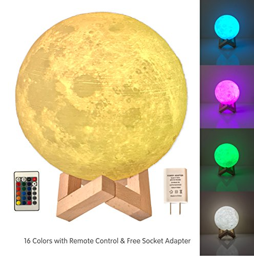 Floating Pendant Lights - 3