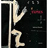 Tapies (Art & Design) by Andreas Franzke (1992-10-04)