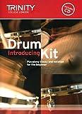 Introducing Drum Kit (Book & CD)