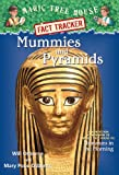 Front cover for the book Mummies in the Morning by Mary Pope Osborne