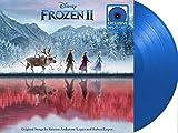 Music : Frozen 2 : The Songs Original Motion Picture Vinyl Soundtrack