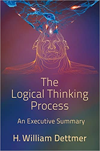 amazon the logical thinking process an executive summary h