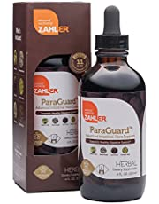 Zahler ParaGuard, Advanced Digestive Cleanse, Intestinal Support for Humans, Contains Wormwood, Certified Kosher