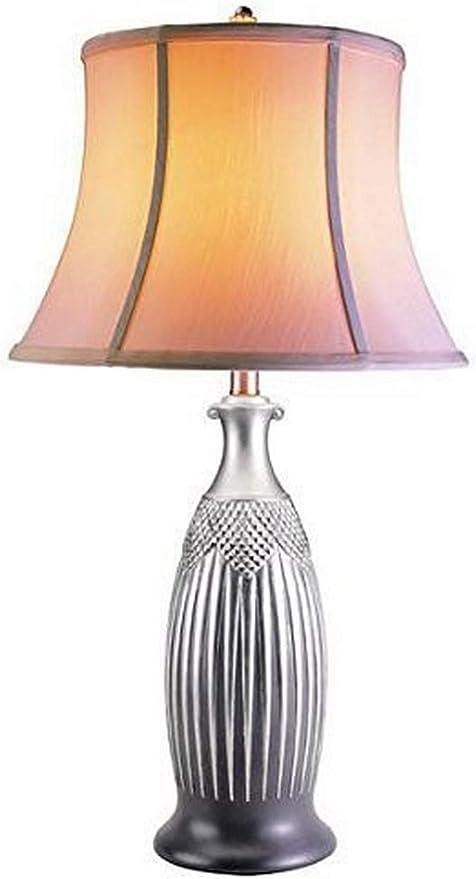 OK Lighting Solar Table Lamp OK-4198T