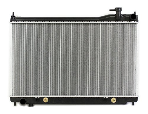 03 infiniti g35 sedan radiator - 7
