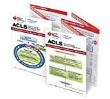 img - for Advanced Cardiovascular Life Support, 2015 Pocket Reference Card Set book / textbook / text book