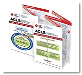 Advanced Cardiovascular Life Support, 2015 Pocket Reference Card Set