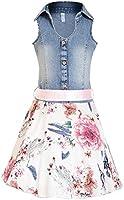 Flat 60% Off on Girls Dresses - ATUN, Naughty Ninos, Aarika & More
