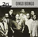 Millennium Collection - 20th Century Masters by Oingo Boingo (2002-09-24)