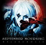 Melancholia by September Mourning