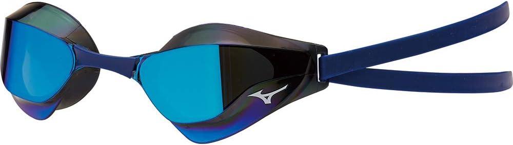 Mizuno GX-Sonic Racing Mirrored Swim Goggle