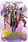 Princesses, mais pas trop, tome 1 : L'enlèvement du prince Armand par Hines