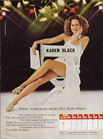 Amazon Com Some Women Are More Alive Than Others Karen