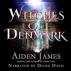 Witches of Denmark Audiobook