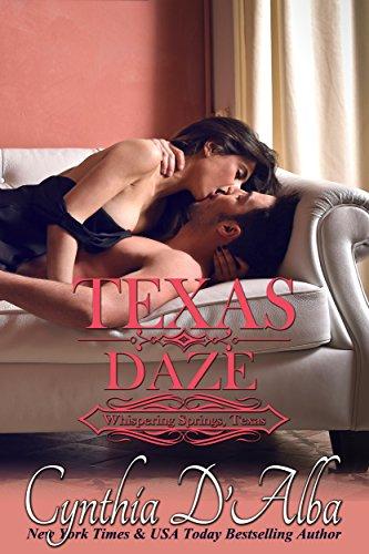 Texas Daze (Whispering Springs, Texas Book 9)