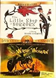 The Little Shop of Horrors/The Wasp Woman