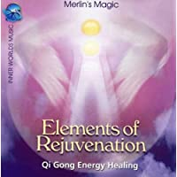 Elements of Rejuvenation (CD)