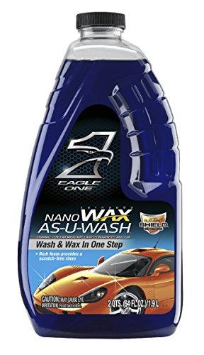 nano car wax - 9