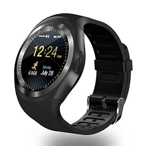 FATMOON Smart Watch Phone, Bluetooth Unlocked Watch Cell ...
