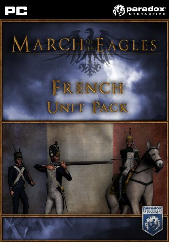 March of the Eagles: French Unit Pack [Online Game ()
