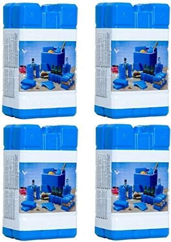 Connabride Pack of 8 200 Gram Ice Packs