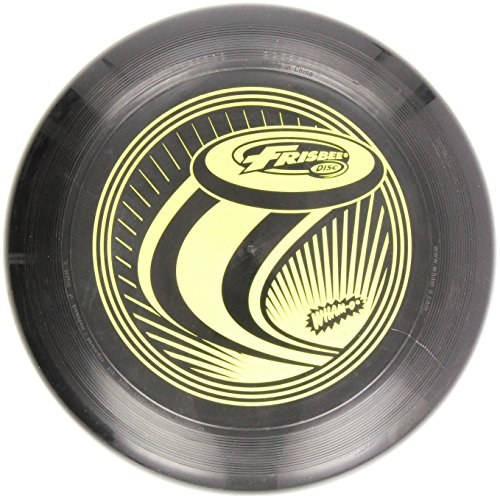 Wham-O Super Flyer Frisbee, 180gm, Assorted