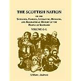 The Scottish Nation: Volume G-L