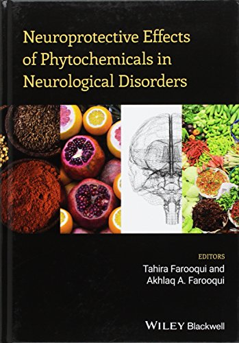 Nutraceuticals Garlic - Neuroprotective Effects of Phytochemicals in Neurological Disorders