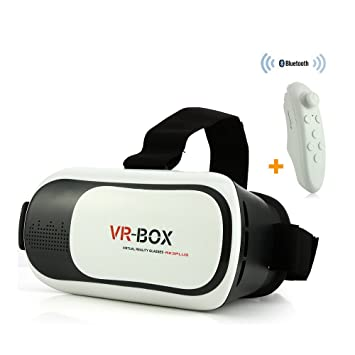 Blueidea Gafas 3d Realidad Virtual Gafas Vr Box Variante Film Video