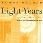 Light Years | James Salter