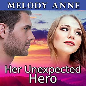 Her Unexpected Hero Audiobook