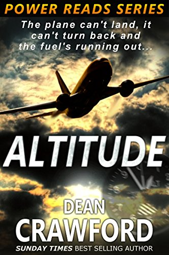 Altitude (Power Reads Book 1) cover