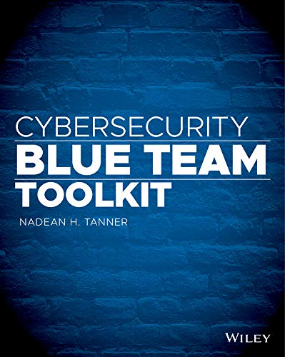 Cybersecurity Blue Team Toolkit (Windows Server 2019 Security Best Practices)