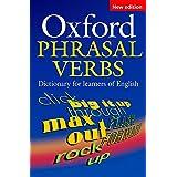 Oxford Phrasal Verbs Dictionary (Diccionario Oxford de Phrasal Verbs)