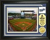 Kansas City Royals Single Coin Stadium Photo Mint