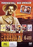 The Trinity Collection (6 Disc Box Set) All The Way Boys, Two Missionaries, Boot Hill, Revenge Of Trinity, They Call Me Trinity and Trinity Is Still My Name