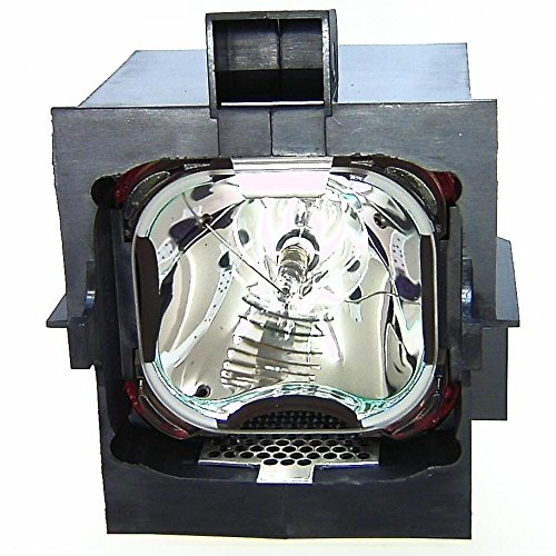 Barco Replacement Lamp with Housing and Original Bulb for iCon H250 (Single Replacement Lamp with Housing and Original Bulb (Barco Replacement Lamp)