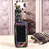 MightySkins Skin Compatible with SMOK X-Priv 225W - Cotton Candy | Protective, Durable, and Unique Vinyl Decal wrap Cover | Easy to Apply, Remove, and Change Styles | Made in The USA