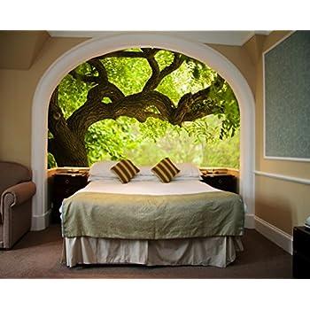 Startonight 3d mural wall art photo decor for Amazon mural wallpaper