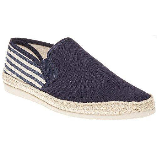 Sole Buckly Herren Schuhe Blau Blau