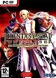 Phantasy Star Universe: Ambition of Illuminus (DVD-ROM)